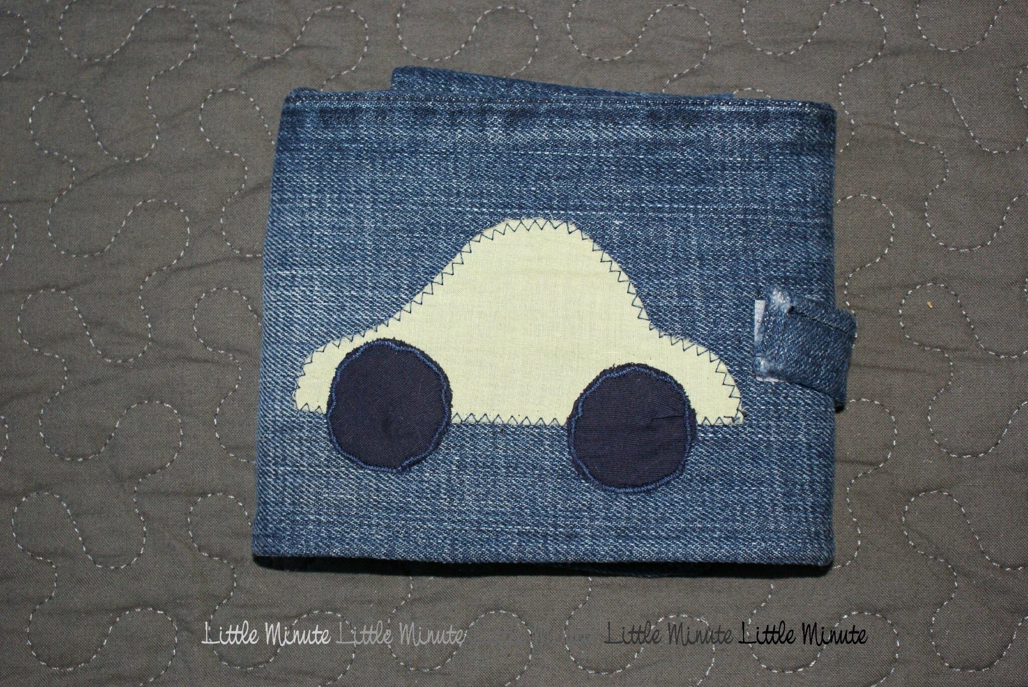 Little Cosy Car Caddy