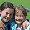 B Ecole d'athlétisme Merdrignac juin 2012