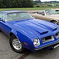Pontiac firebird formula 400 coupe-1975