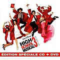 B.O. High School Musical 3 - single