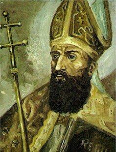 Saint Albert de Jérusalem