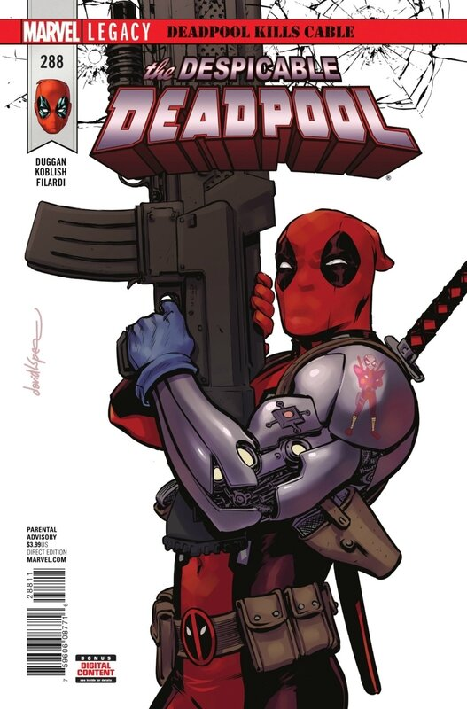 despicable deadpool 288