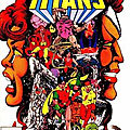 The new teen titans vol 1 par wolfman et perez