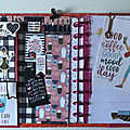 Decoration happy planner super mom