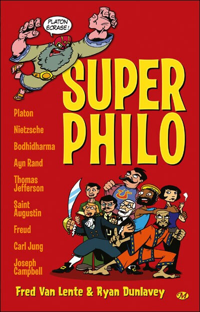 milady super philo