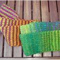 kureyon stripes 1