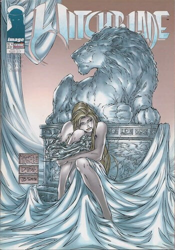 semic witchblade 04