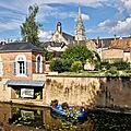 Saint-calais (sarthe)