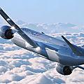 Le 787 d'air france comme vous ne l'avez jamais vu