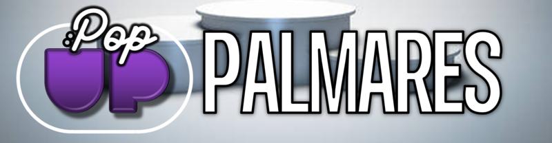 POP UP PALMARES