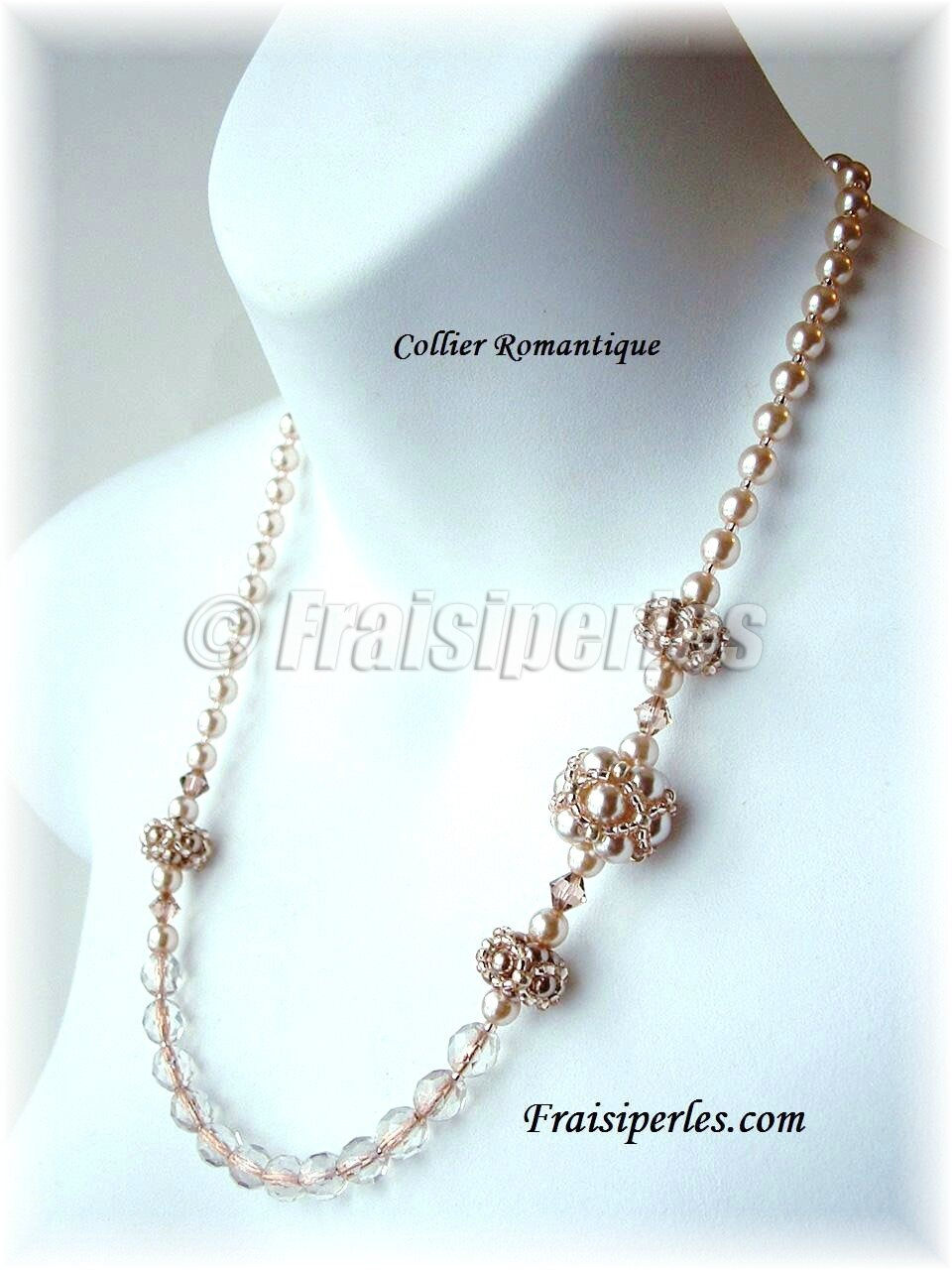 Collier Romantique copy