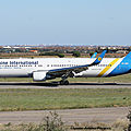 Ukraine International Airlines (UIA)