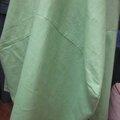 Robe EULALIE en lin vert granny smith (4)