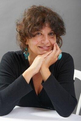 Nathalie de Broc 1