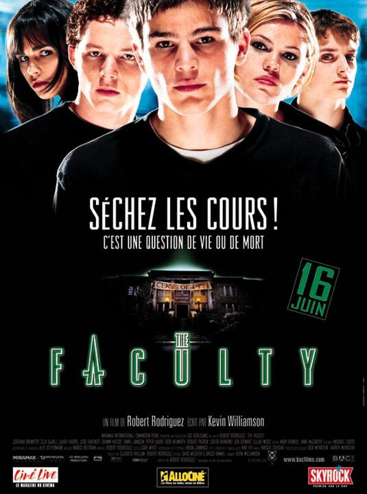 the faculty aff