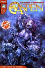 delcourt aspen comics 18