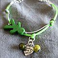 Bracelets # 5