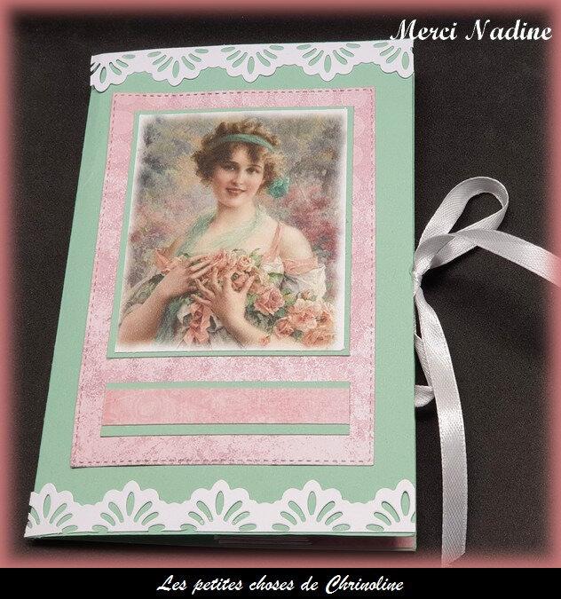 carte Nadine