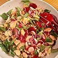 Salade tournaisienne