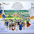 1C-La Prière des Petits Enfants pour la France