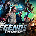 Legends of tomorrow épisode 6