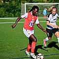AMICAL FC METZ - REIMS A FORBACH 3-0