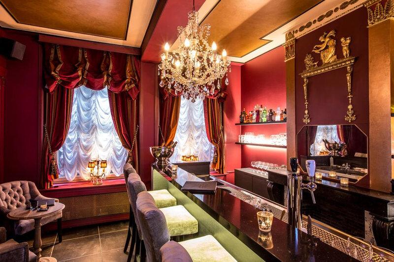 hotel LE CASTILLON BRUGES