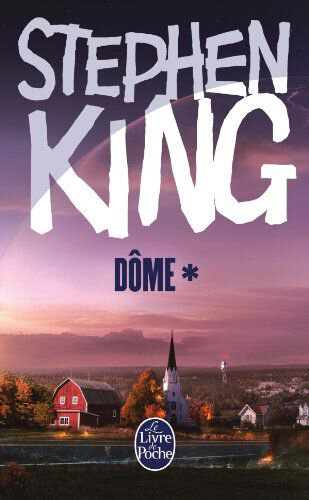 Stephen King, Dôme, Tome 1