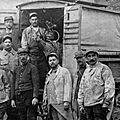 1915-01-05 - livraison de viande