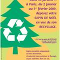 En 2009 alfortville ne recycle toujours pas...