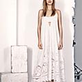 Tendance : la maxi dress