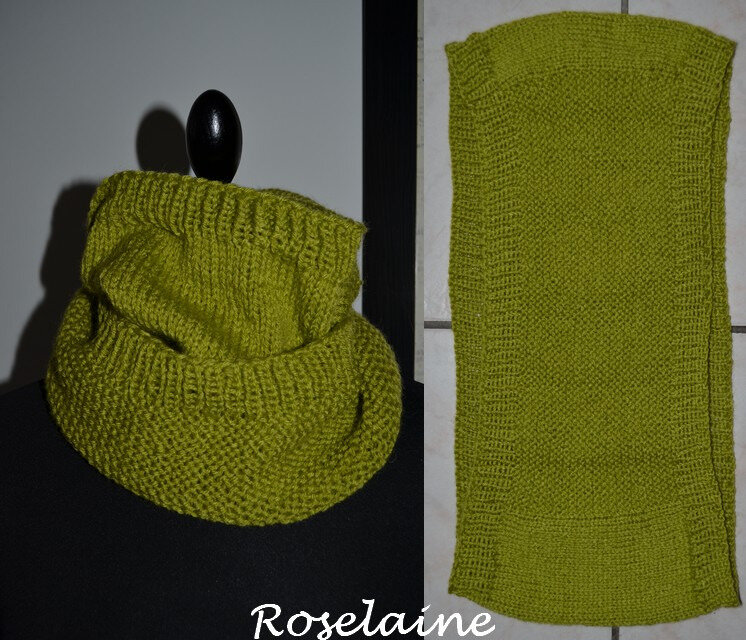 Roselaine Oast By tincanknits