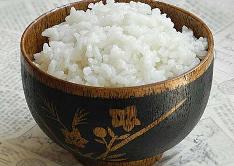 Les mercredis gourmands à la japonaise