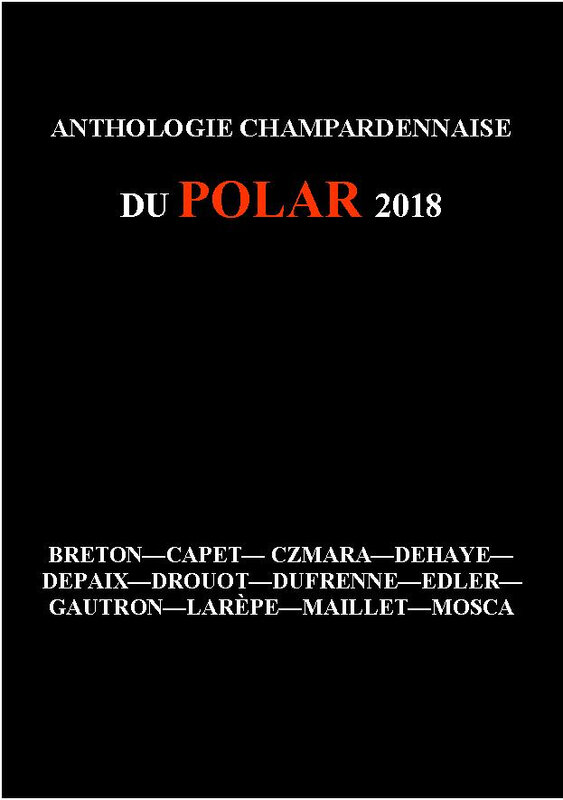 couv antho polar 2018