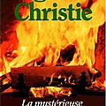 La mystérieuse affaire de styles (the mysterious affair at styles) - agatha christie