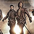 The musketeers - saison 1 episode 2 - critique