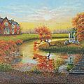 Rêverie d'automne
