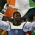 Ri 2016 : le niger médaille d'argent en boxe