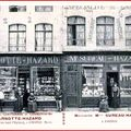 Avesnes - Commerces