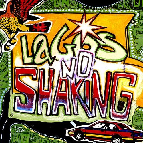 Tony Allen - 2006 - Lagos No Shaking (Honest Jon)