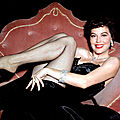Tv - ava gardner la gitane d'hollywood