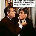Sarkozy a (encore !) changé...