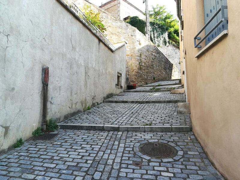 grande rue de Saint-Ennemond, 23 août 2018, vers 10 h (7)
