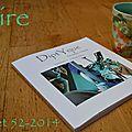 Projet 52 - semaine 8 - lire