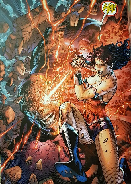 justice league 01 aux origines f