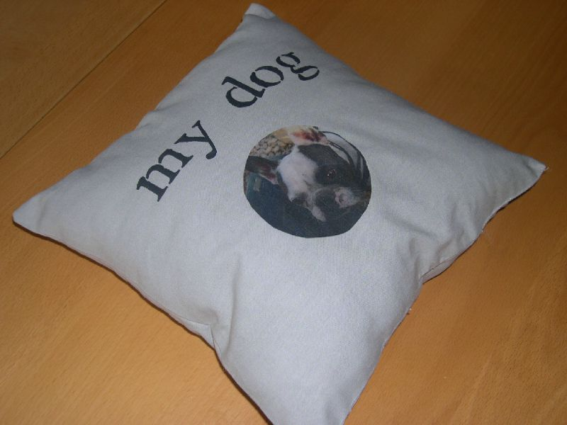 Coussin S