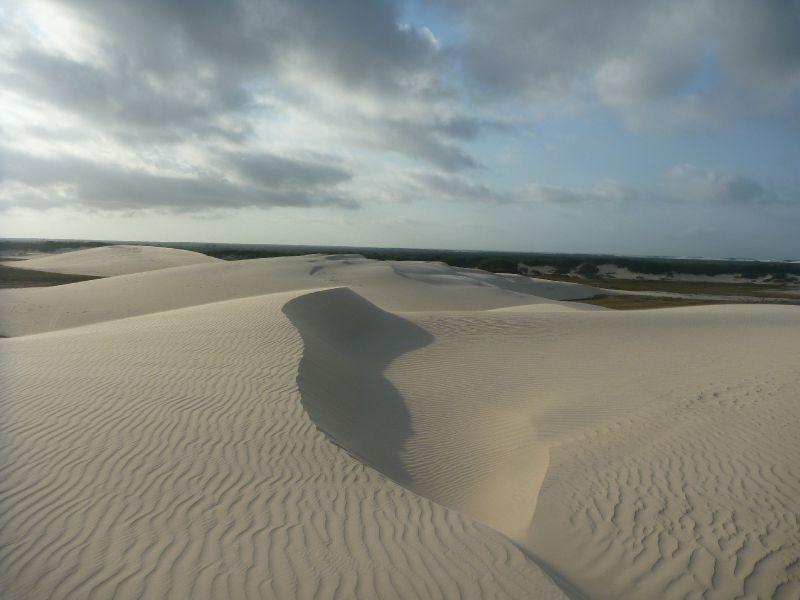 dune lençois