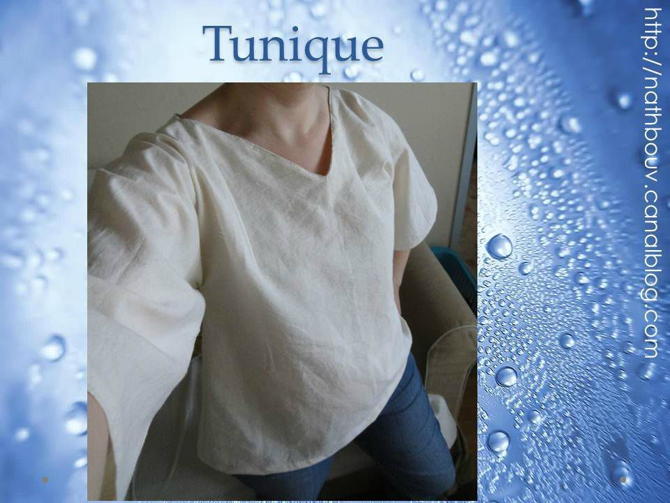 tunique