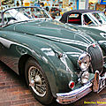 Jaguar XK 150 cabrio_01 - 1960 [UK] HL_GF