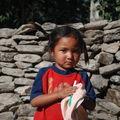 autre visage du Nepal